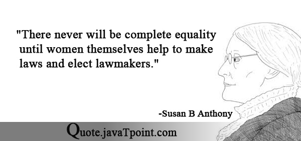 Susan B Anthony 1796