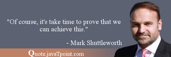 Mark Shuttleworth 6193