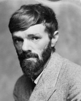 D H Lawrence Image 1