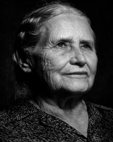 Doris Lessing Image 3