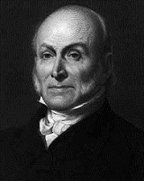 John Quincy Adams Image 1