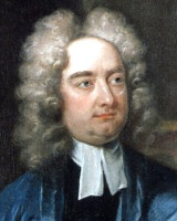 Jonathan Swift Image 1