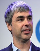 Larry Page Image 5