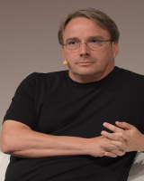 Linus Torvalds Image 6