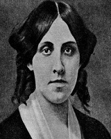 Louisa May Alcott Image 1