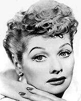 Lucille Ball Image 1