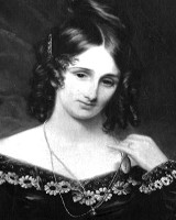 Mary Shelley Image 1