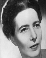 Simone de Beauvoir Image 4