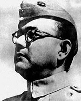 Subhash Chandra Bose Image 4