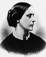Susan B Anthony Image 1