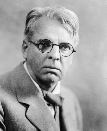 William Butler Yeats Image 1
