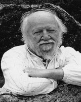 William Golding Image 1