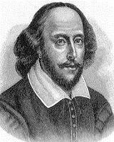 William Shakespeare Image 1