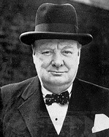 Winston Churchill Image 1